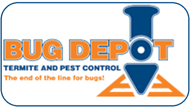 Bug Depot Termite & Pest Control | Serving Columbia, Irmo, Chapin and beyond.